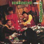 Kings Of Swing – 1990 – Strategy