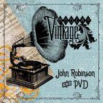 John Robinson & PVD – 2014 – Modern Vintage