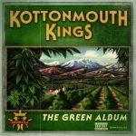 Kottonmouth Kings – 2008 – The Green Album