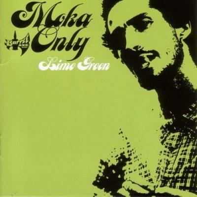 Moka Only - 2001 - Lime Green