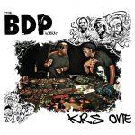 KRS-One – 2012 – The BDP Album