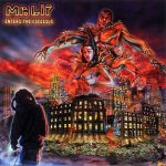 Mr. Lif – 2000 – Enters The Colossus