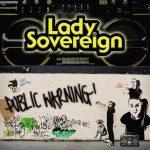 Lady Sovereign – 2006 – Public Warning