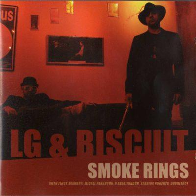 LG & Biscuit - 2006 - Smoke Rings