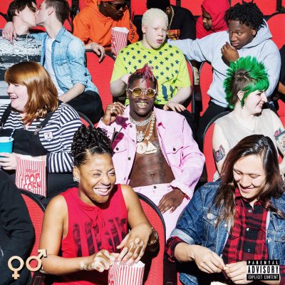 Lil Yachty - 2017 - Teenage Emotions (Target Exclusive Deluxe Edition)