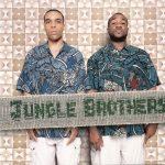 Jungle Brothers – 1999 – V.I.P.