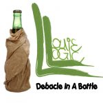 Louis Logic – 2002 – Debacle In A Bottle