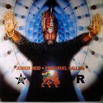 Junior Reid – 2000 – Emmanuel Calling