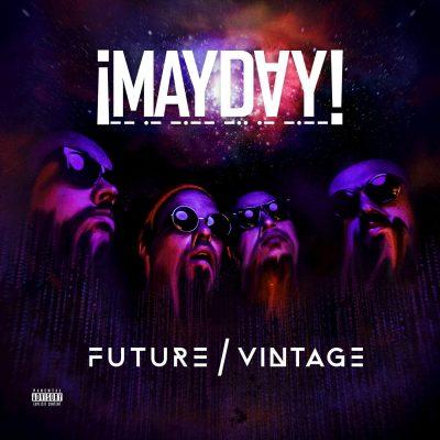 ¡Mayday! - 2015 - Future / Vintage