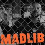 Madlib – 2014 – Rock Konducta Pt. 1 & 2 (2 CD)