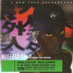 Malcolm McLaren & The World Famous Supreme Team – 1998 – Buffalo Gals: Back to Skool