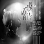 Mary J. Blige – 2014 – The London Sessions