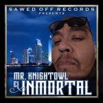 Mr. Knightowl – 2018 – El Inmortal
