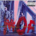 Mesanjarz Of Funk – 1993 – Mesanjarz Of Funk