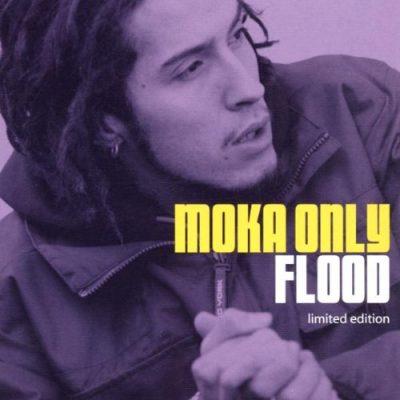 Moka Only - 2002 - Flood (Limited Edition)