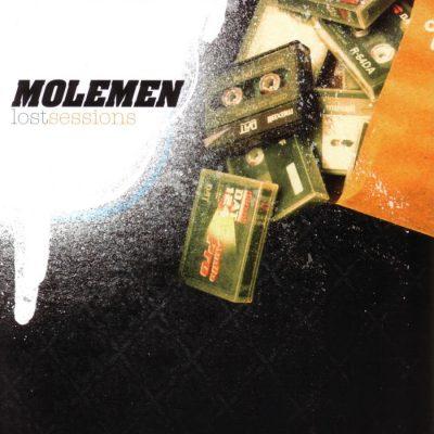 Molemen - 2005 - Lost Sessions