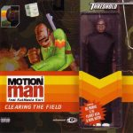 Motion Man – 2002 – Clearing The Field