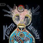 K-Otix – 2016 – Legendary