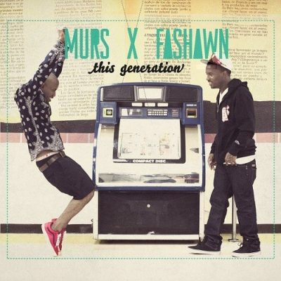Murs - 2012 - This Generation (with Fashawn)