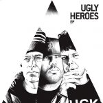Ugly Heroes (Apollo Brown, Verbal Kent & Red Pill) – 2014 – Ugly Heroes EP
