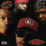 Ultramagnetic MC's – 1993 – The Four Horsemen