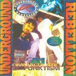 Underground Rebellion – 1995 – A1 Immaculate Funktism