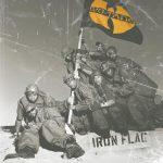 Wu-Tang Clan – 2001 – Iron Flag (Japan Edition)
