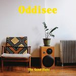 Oddisee – 2015 – The Good Fight