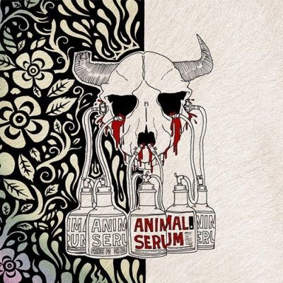 Oh No & Prince Po - 2014 - Animal Serum