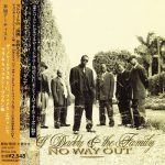 Puff Daddy & The Family – 1997 – No Way Out (Japan Edition)