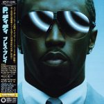 P. Diddy – 2006 – Press Play (Japan Edition)
