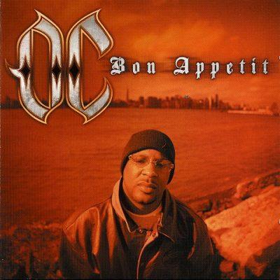 O.C. - 2001 - Bon Appetit