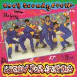 Rock Steady Crew – 1984 – Ready For Battle (2012-Remastered)