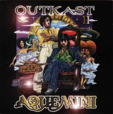 OutKast - 1998 - Aquemini