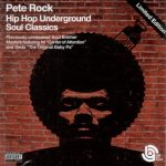 Pete Rock – 2003 – Lost & Found Hip Hop Underground Soul Classics (Limited Edition)