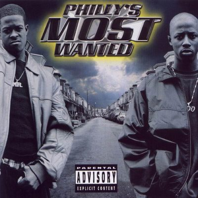 Philly's Most Wanted - 2001- Get Down or Lay Down