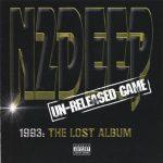 N2Deep – 2002 – UnReleased Game 1993: The Lost Album