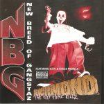 NBG – 1995 – Richmond The City That Killz