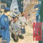 Poet-T Posse – 1992 – I'm a Thrett