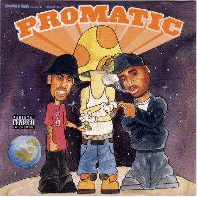 Promatic - 2002 - Promatic