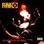 Public Enemy – 1987 – Yo! Bum Rush The Show