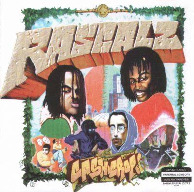 Rascalz - 1997 - Cash Crop