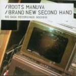 Roots Manuva – 1999 – Brand New Second Hand