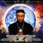 RZA – 2003 – The World According To RZA