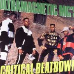 Ultramagnetic MC's – 1988 – Critical Beatdown (2004-Remastered)