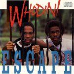 Whodini – 1984 – Escape