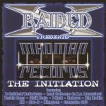 X-Raided – 2001 – The Initiation