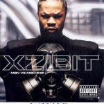 Xzibit – 2002 – Man Vs Machine (With Bonus CD)