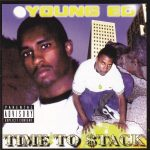 Young Ed – 1996 – Time To Stack