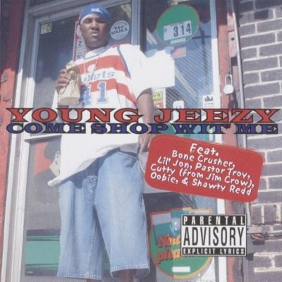 Young Jeezy - 2003 - Come Shop Wit Me